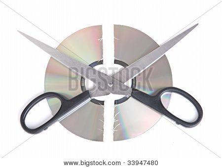 Cutting CD