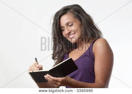Escrita de mulher