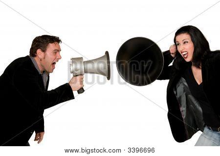 Communication Problems