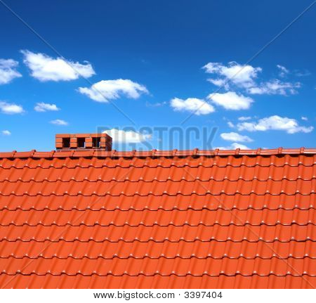 Red Roofing-Tiles