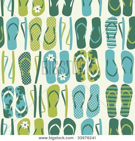 Flip Flops Pattern