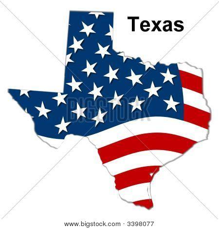 德克萨斯州
