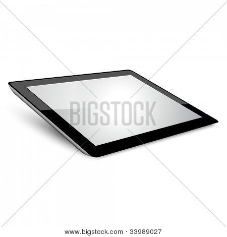 Tablet pc Variant without background.