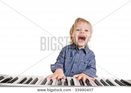 Musicman poco