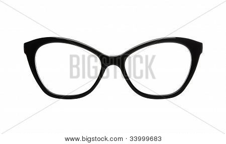Cat's Eye Retro Glasses