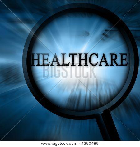 Gesundheitswesen
