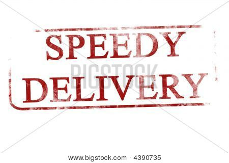 Speedy Delivery