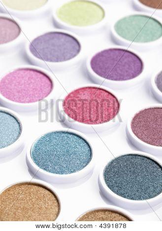 Make-up Colors