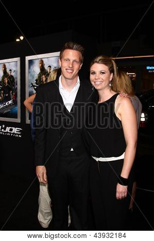 LOS ANGELES - MAR 28:  David Ellison arrives at the