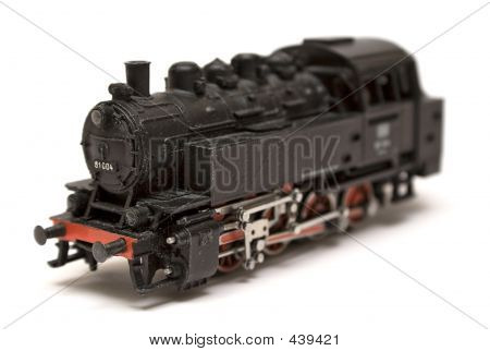 Steam Engine Model