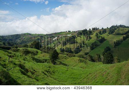 Green Costa Rica