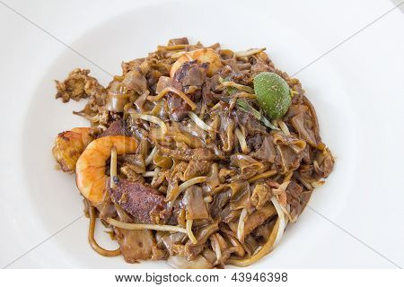 Singapore Char Kway Teow