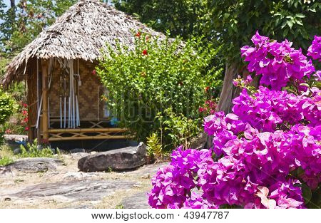 Bungalow In The Garden