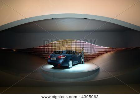 Toyota Avensis New Model