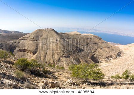 Machaerus (mukawir) - Jordan