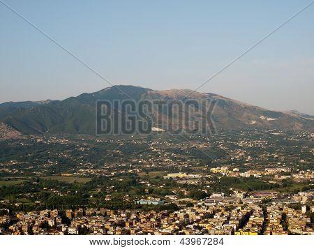 Montecassino Italy