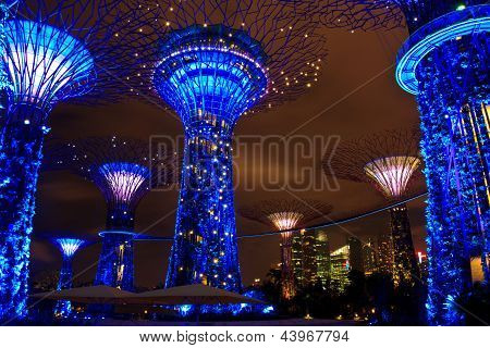 Garden By The Bay13