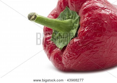 Wilted Pepper