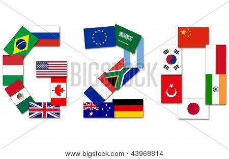 G20 Major Economies