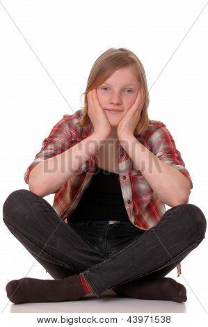 Teenager