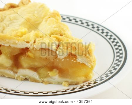 Apple Pie Close