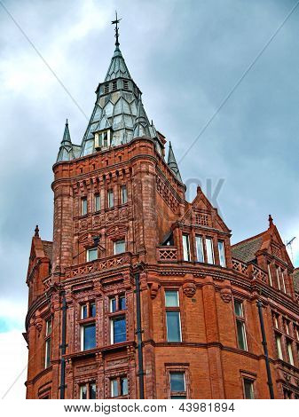 Prudential Building, Nottingham