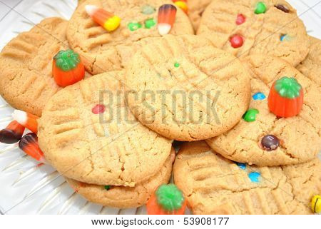 Feative Candies and Cookies