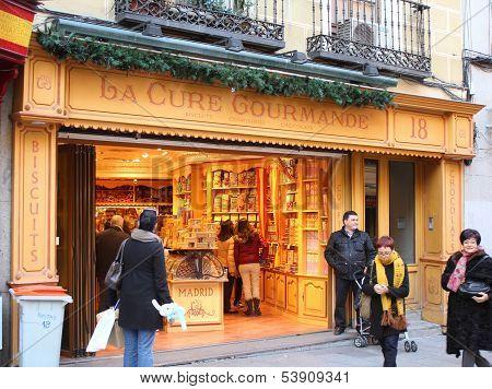 La Cure Gourmande Store