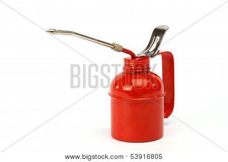 Red Oiler