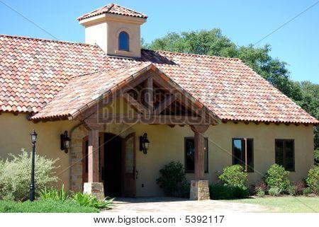 Spanishstyle Villa