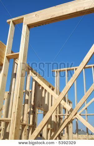 Home Construction Framing