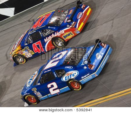 NASCAR: Julio 04 Coke Zero 400 Powered By