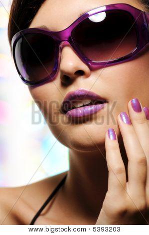 Woman Og Glamour