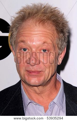 LOS ANGELES - NOV 12:  Jeff Perry at the GQ 2013