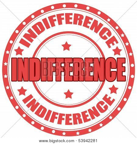 Indifference-label