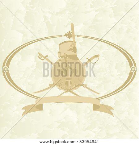 Hussar emblem-2