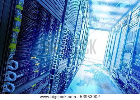 Concept Web Storage.