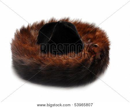 Jewish Fur Hat