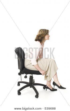 Mala postura