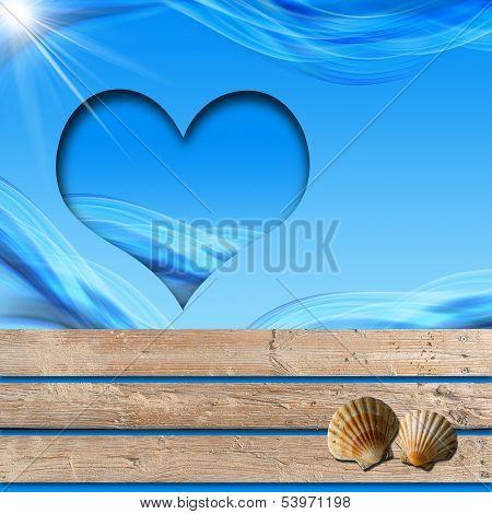 I Love Sea Holidays
