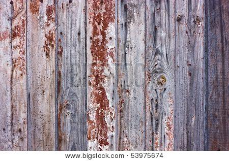 Wood Cracky Texture