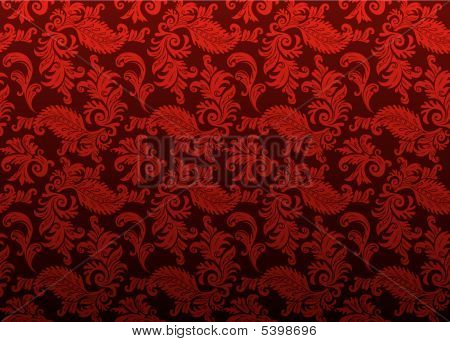 Ornament Red
