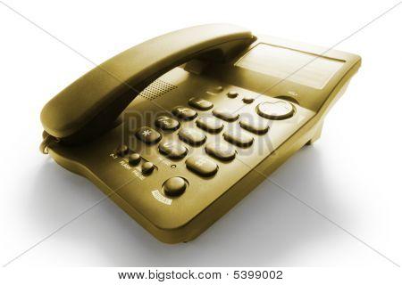 Concept Telephone