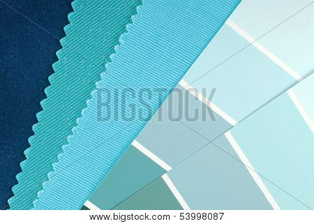 interior design color choice