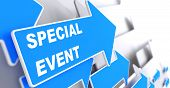 stock photo of special occasion  - Special Event - JPG