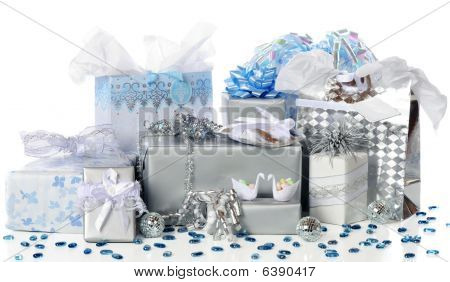 Wedding Gifts Galore