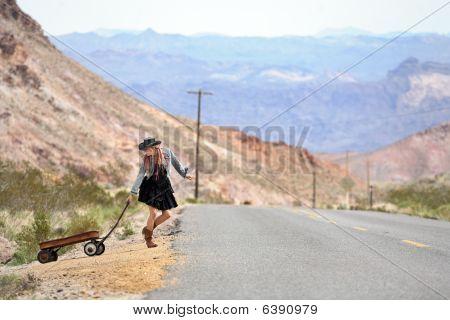 Highway Girl