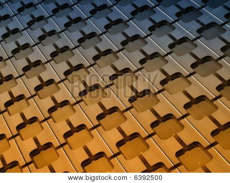 Building Frontage Pattern
