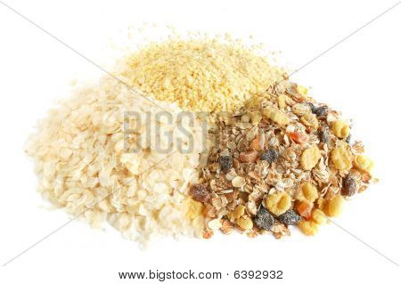 Cerea And Muesli