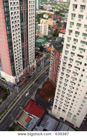 Cidade de Makati